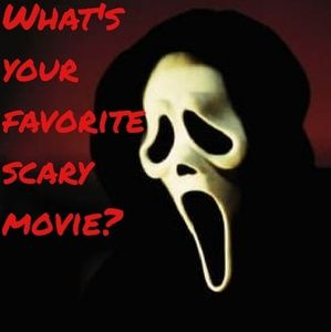 🎃 What's your favorite scary movie? 🎃